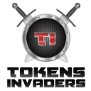 tokensinvaders